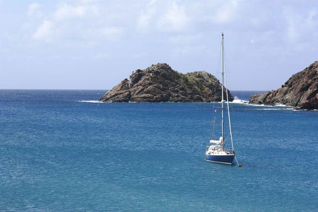 Lesser Antilles, Caribbean