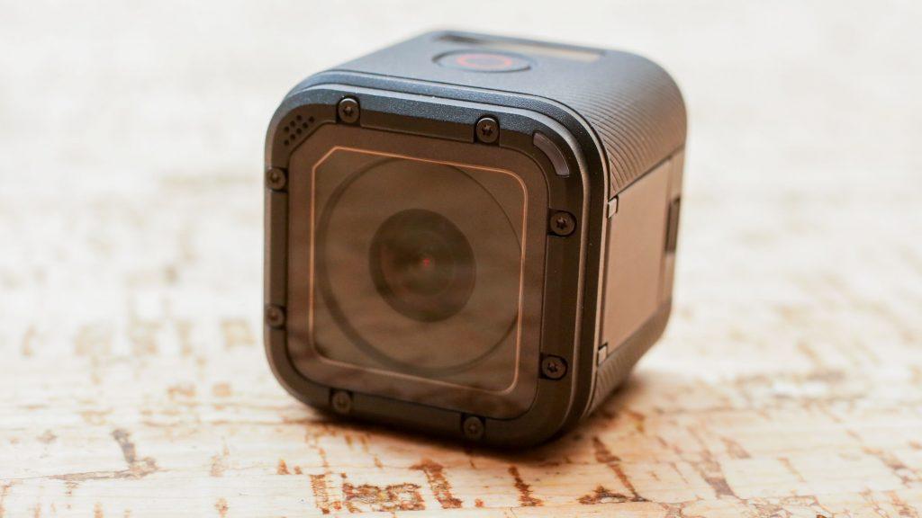 GoPro - Hero Session