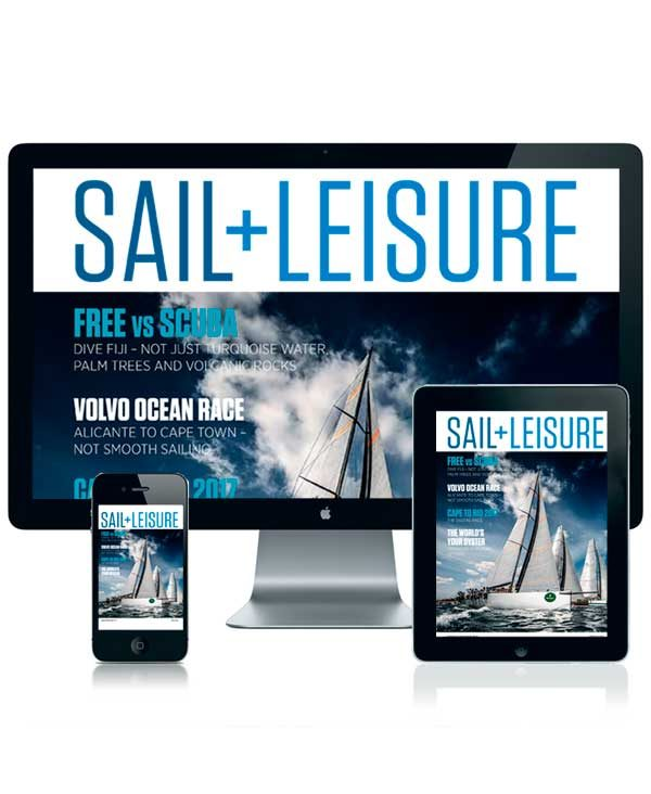 Sail and Leisure digital subscription