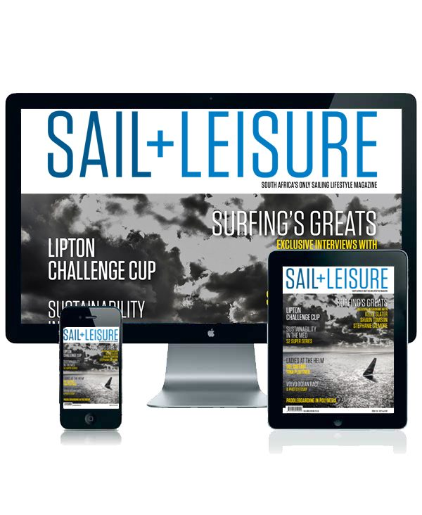 Sail and Leisure-Digital Issue4