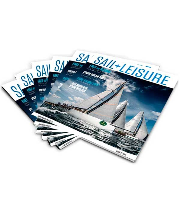 Sail and Leisure print subscription