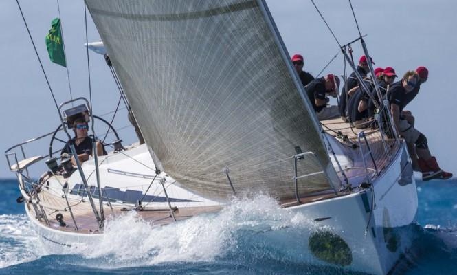 Swan-53-Yacht-Music
