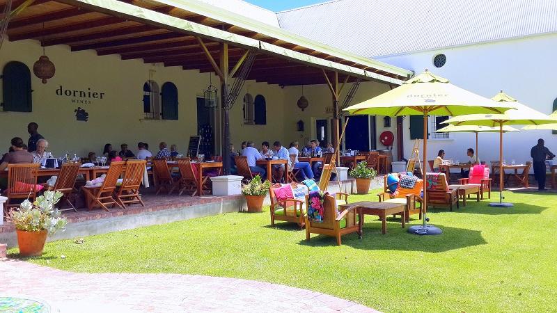 Dornier Bodega Restaurant