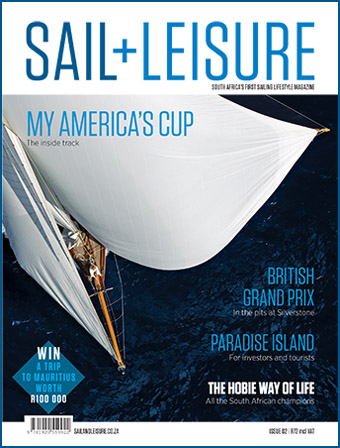 Sail+Leisure Issue #2