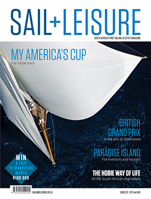 Sail and Leisure Issue 2
