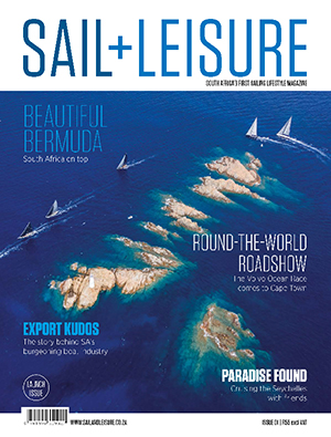 Sail and Leisure Issue 1