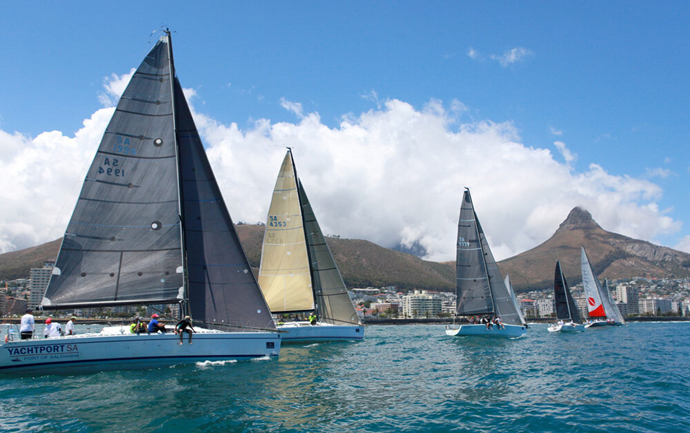 Cape Town Race Week 2018