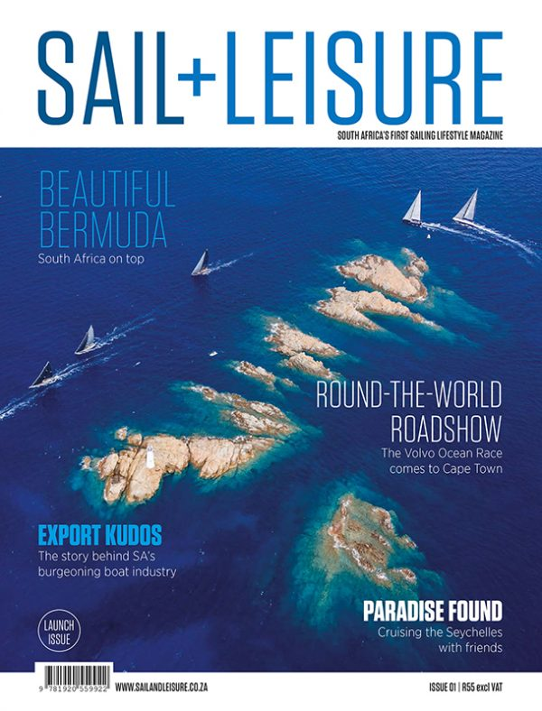 Sail+Leisure - Issue 1