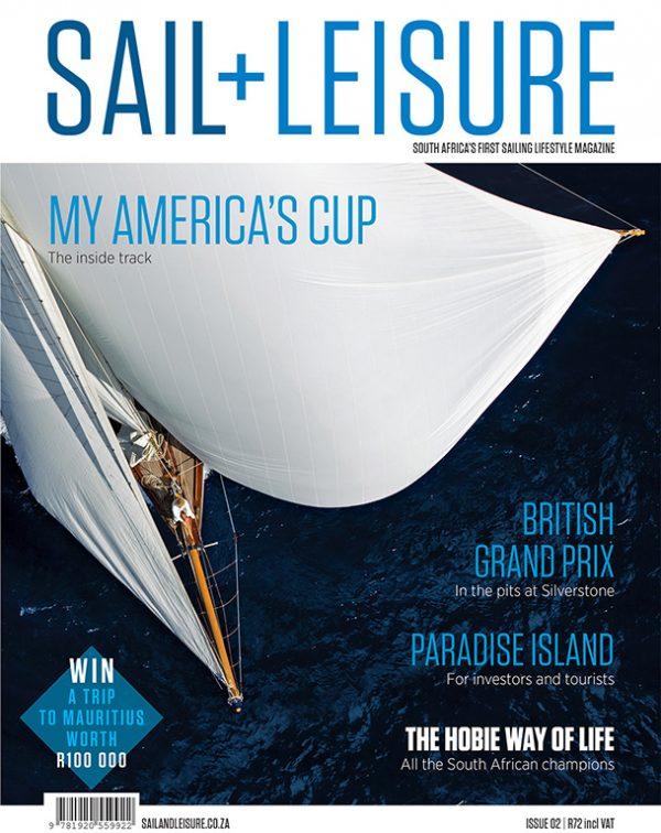 Sail+Leisure - Issue 2