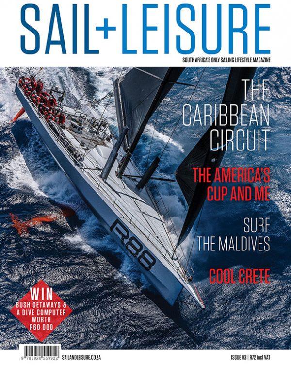 Sail+Leisure - Issue 3