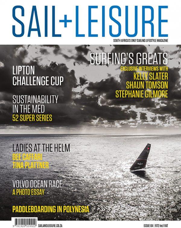 Sail+Leisure - Issue 4