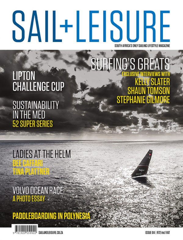 Sail+Leisure - Issue 4
