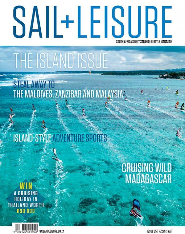 Sail+Leisure - Issue 5