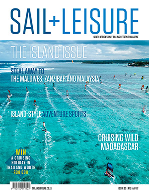 Sail+Leisure - Issue 5