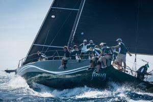 Fling16 - 2019 Heineken Regatta - St. Maarten