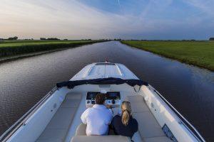 Holland - Le Boat