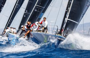 Rolex, TP52 World Championship 2019, TP52 SUPER SERIES