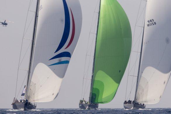 Superyacht Cup Palma High-performance