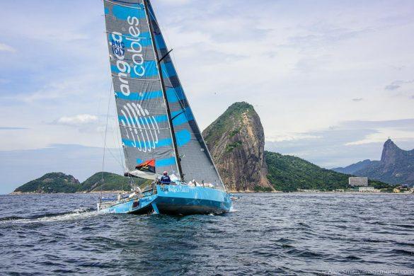 Cape 2 Rio