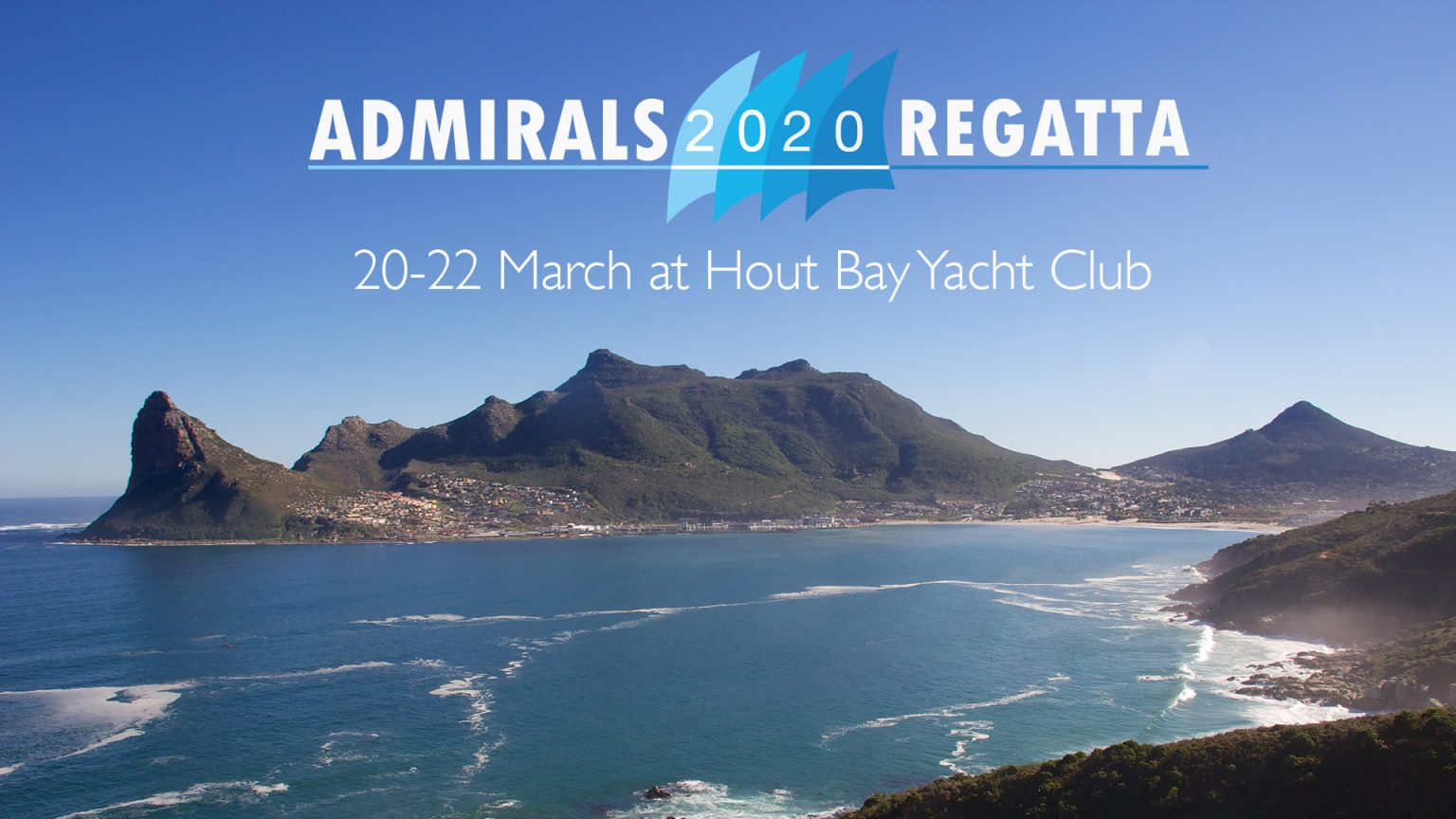 Admirals regatta