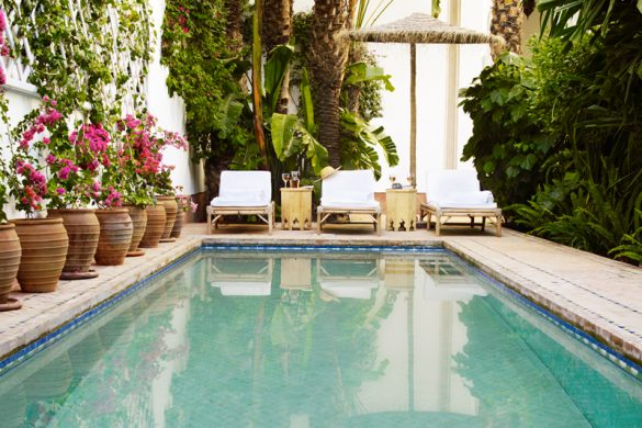 The Debrief 20 most beautiful hotels