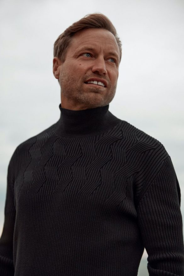 Alex Thomson Boss Capsule