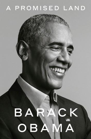 Holiday reads - books Barack Obama
