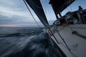 THE OCEAN RACE EUROPE LEG 2